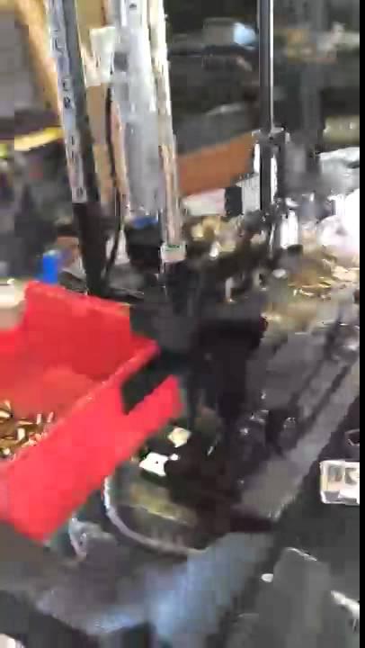 Faster Motor for 1050 casefeeder - Dillon Precision Reloading