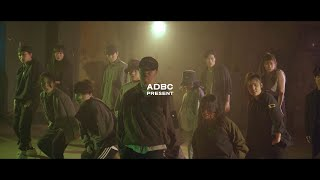 ADBC PROMOTION VIDEO / Saweetie - My Type & Usher - Yeah!
