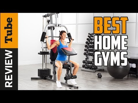 ✅Gym: Best Home Gym 2019 (Buying Guide)