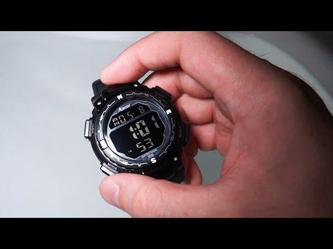 Подавляющее число моделей современных часов производится за границей.
