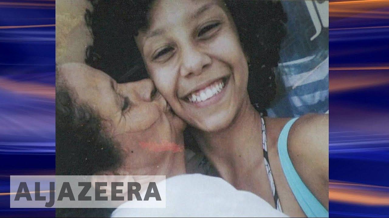 Brazil : Civilian deaths increase as urban warfare continues