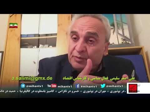تصاحب بازار نفت ایران از سوی عراق و روسیه ، آرایش جنگی برای عقب راندن اهریمن با نگاه علی اصغر سلیمی