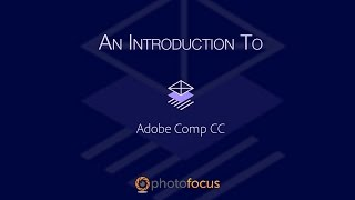 A Introduction to Adobe Comp