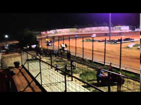 2013 Caleb Martin $51   Gator Motorplex