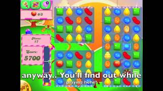 Candy Crush Saga - HOW TO DO Level 76