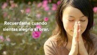 Addy Morales - Recuerdame - Musica Adventista