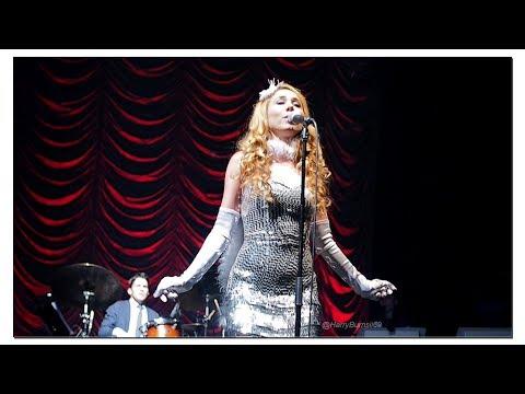 Haley Reinhart 'Oops, I Did it Again' Postmodern Jukebox Clermont-Ferrand