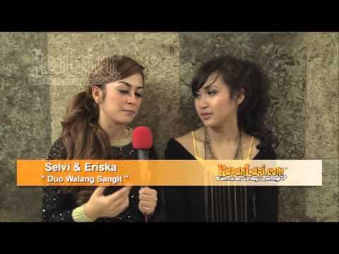 Bolendrang Makanan Favorit Duo Walang Sangit