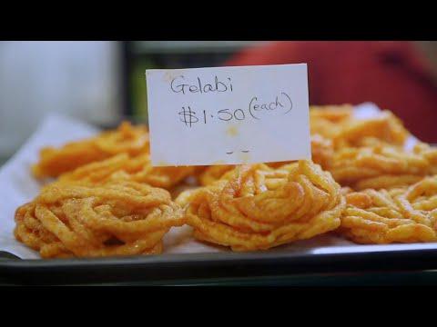 Food Warriors: Ozone Park – Lefferts Boulevard (Richmond Hill)