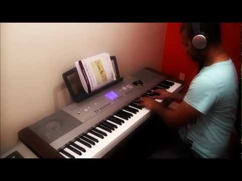 Ishaan's Theme - Taare Zameen Pa Instrumeantal Cover feat. Vivek B