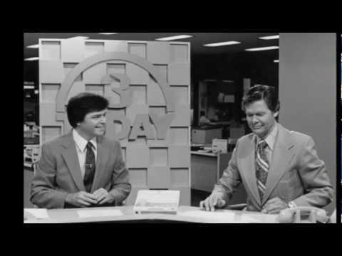 KYW-TV 3 Philadelphia - Radio Red Hot & Right Now -  1983