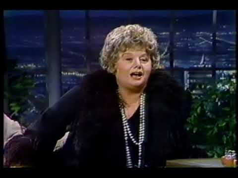 The Tonight Show- May 28, 1984 (most, Joan Rivers hosts)
