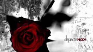 Depeche Mode - Never Let Me Down Split Mix Single Version HQ