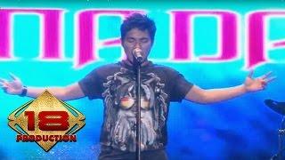 Armada - Cinta Itu Buta  Live Konser Kebumen Jawa Tengah 14 September 2013