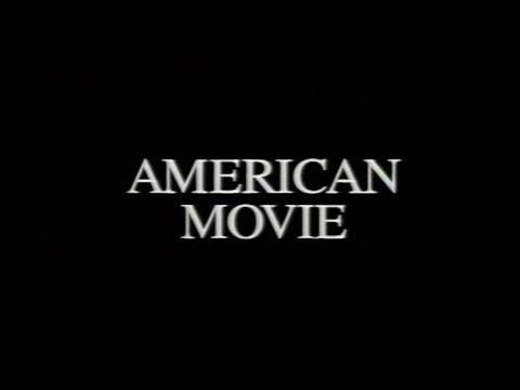 Download American Movie (1999) - Official Trailer
