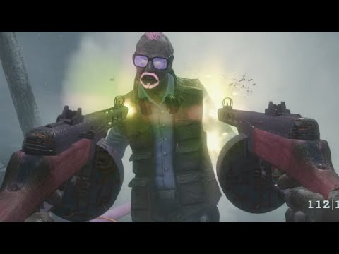 how to get thunder gun in black ops 2 zombies