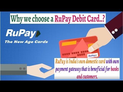What is RuPay Card || How To Make Online Payment using Rupay Card || Jan Dhaan Yojna || ParishkarTV