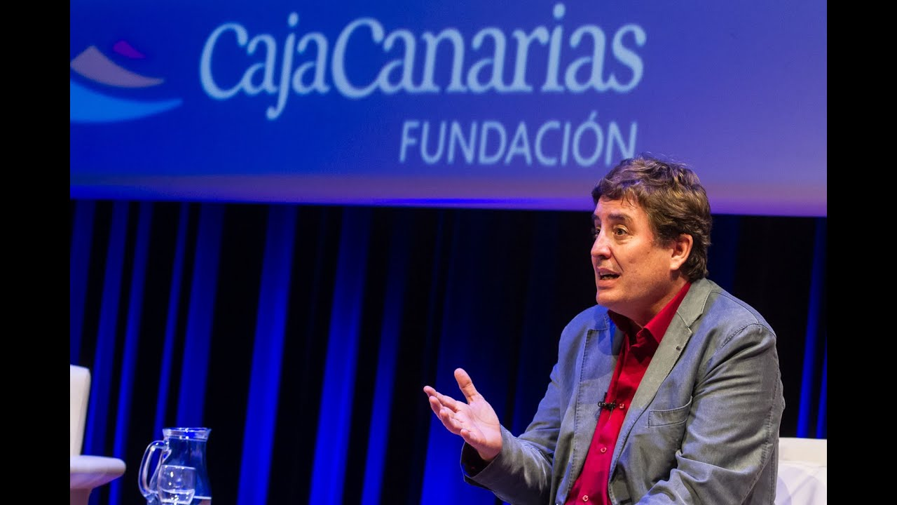 Luis García Montero: La luz de las ideas