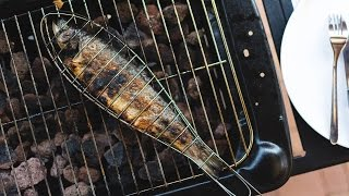 Блюда из рыбы. Рыбные рецепты - лучший сборник
