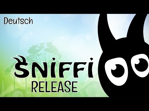 Sniffi Release Trailer (deutsch)