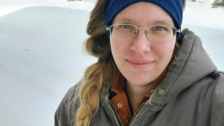Life Below Zero | A Day In The Life Of A Homesteading Mom During Winter