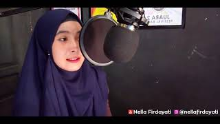 Jaran Goyang / Ayo Move On versi Gus Azmi (Cover by Nella Firdayati)