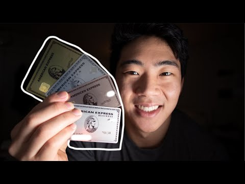 Watch This Before Applying For American Express Credit Card | (Updated Rules & Guide)
