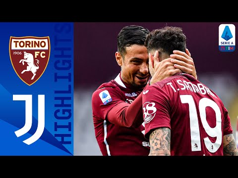 Torino 2-2 Juventus | Ronaldo Hits Back to Draw the Turin Derby! | Serie A TIM