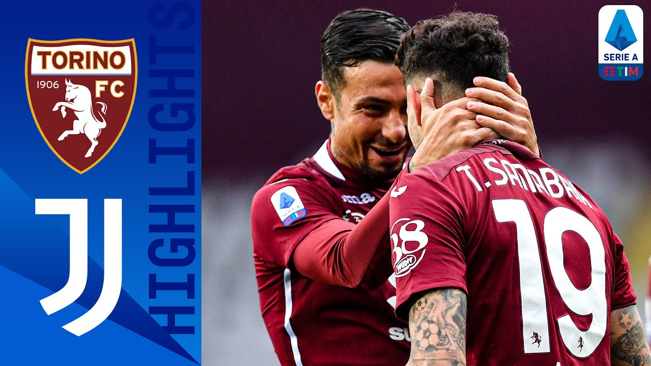 Download Torino 2-2 Juventus | Ronaldo Hits Back to Draw the Turin Derby! | Serie A TIM