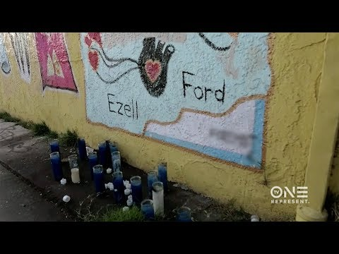 Download Did The LAPD Have A Vendetta Against Ezell Ford's Family? | Two Sides