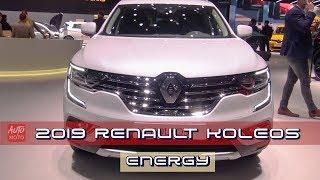 2019 Renault Koleos Energy - Exterior And Interior - 2019 Geneva Motor Show