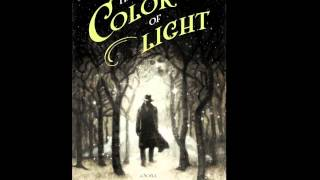 Unofficial book trailer for THE COLOR OF LIGHT
