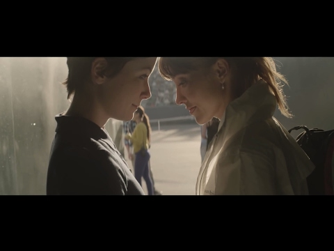 Love Story | Lesbian Short Film