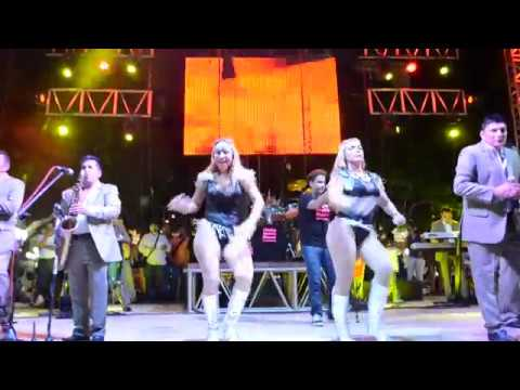 Nativo Show - La Buenona (40 Aniversario En Vivo)
