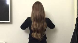 Наращивание волос в HairSilk(, 2015-12-12T10:01:47.000Z)