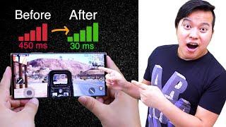 PUBG Mobile High Ping & Lag Problem Solution [100% Working Tips & Tricks] screenshot 3