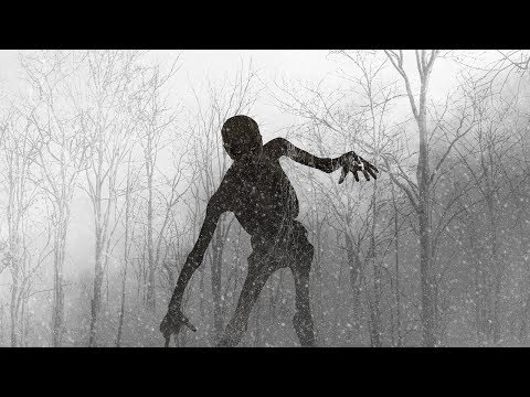 Encounters with The Skinwalkers of the Navajo Reservation