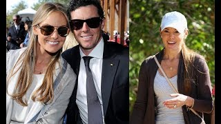 Amazing Life Story of Rory McIlroy's Wife Erica Stoll Look What's She Doing 2017