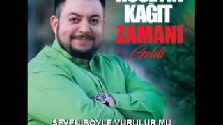HÜseyİn KaĞit - Seven BÖyle Vurulur Mu  2017 AlbÜm Çikti