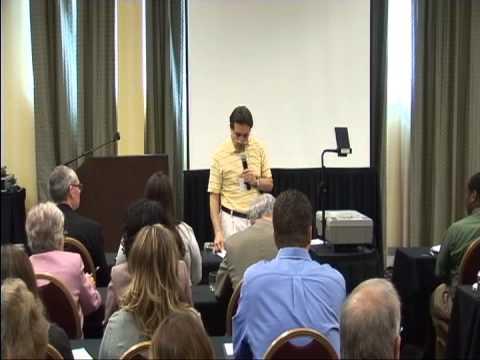 "KY Student Success Summit - ""Seven Universal Principles of Student Success,"" Joe Cuseo - PART 1"