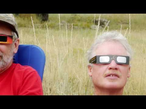Eclipse 2017: An Earth Oddity