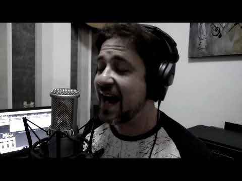 Daniel Moricz - With Arms Wide Open (Creed Cover)