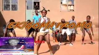Ekigoma by Holly compadastapromo(dj patomatic pro) 0777262321