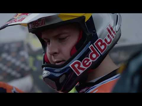 Arai Helmet Interview with 2017 MX-2 World Champion Pauls Jonass