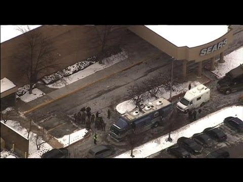 Columbia, Maryland Mall Shooting Gunman Details Revealed