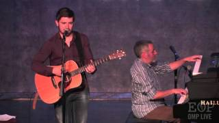 "Emmet Cahill ""Thinking Out Loud"" (Ed Sheeran Cover) @ Eddie Owen Presents"