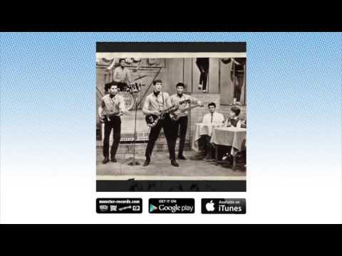 Los Saicos - ¡Demolición! The Complete Recordings (Álbum Completo)