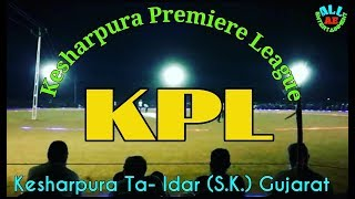 KPL- The IPL Ka Baap (2018)    De Dhana Dhan    Kesharpura Premiere League    Sanjay Ravat