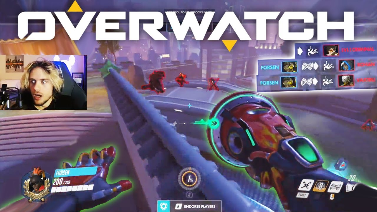 Overwatch MOST VIEWED Twitch Clips of The Week! #139
