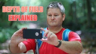 Depth of Field Explained in Common Sense Terminology